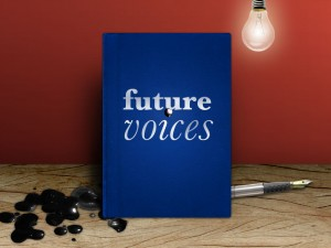 The Future Voices anthology