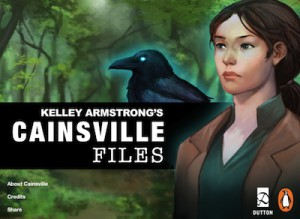 Cainsville Files cover
