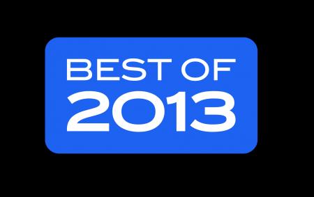 App Store's Best of 2013