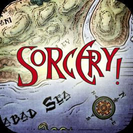 Inkle Sorcery